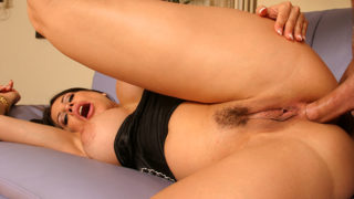 Sheila Marie Loves Junior Paramour In Insane Fuckfest