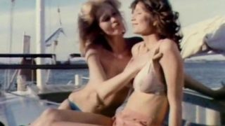 Desiree Cousteau In Vintage Xxx Video